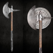 Gladiator Axe Of Tigris - Official Movie Item